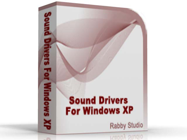 Sound Drivers For Windows XP Utility 2.3