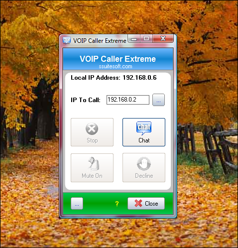 SSuite VOIP Caller Extreme 2.2