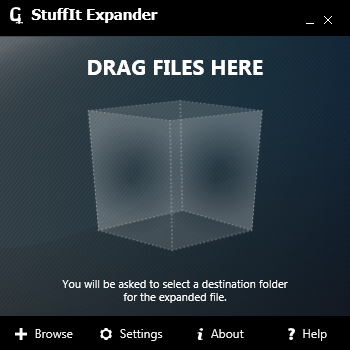 StuffIt Expander 2011 for Windows x64 15.0.1