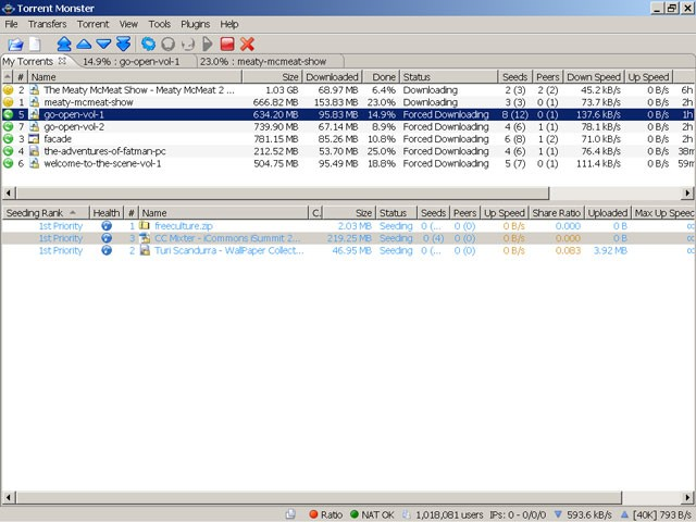 Torrent Monster 3.4.0