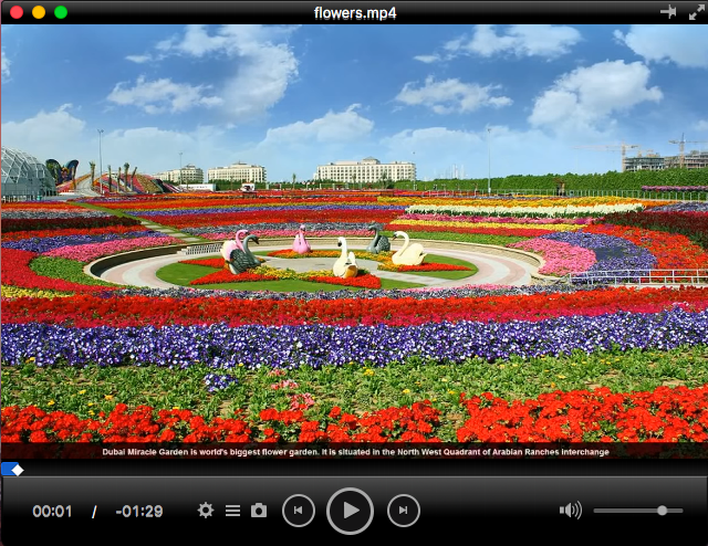 Total Video Player for Mac 2.7.10