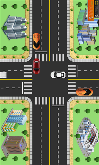 Traffic Rush HD 1.1.0.0