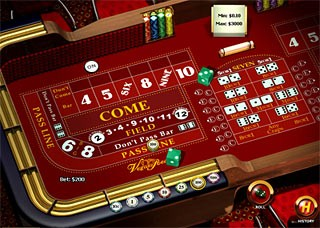 Vegas Red Casino 2006 Special Edition 1.1