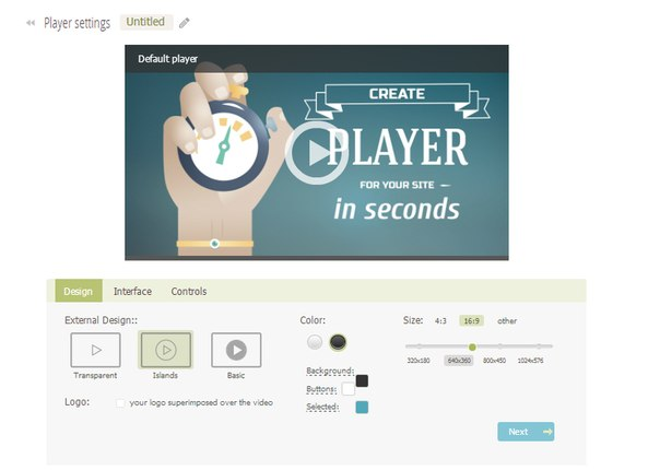 Video player Spruto 1.2.1