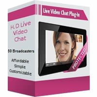 VideoChat PlugIn Protect 50 Broadcaster 1.1