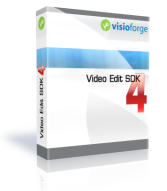 VisioForge Video Edit SDK (ActiveX Version) 4.15