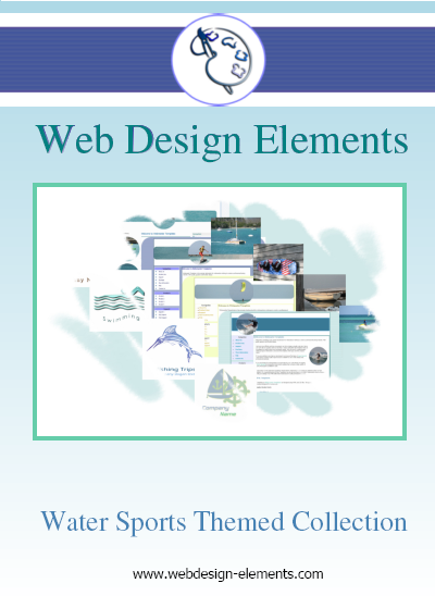 Water Sports Web Elements 1.0