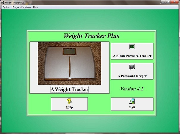 Weight Tracker Plus 6.0
