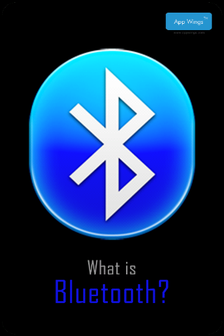 What Is Bluetooth 1.0