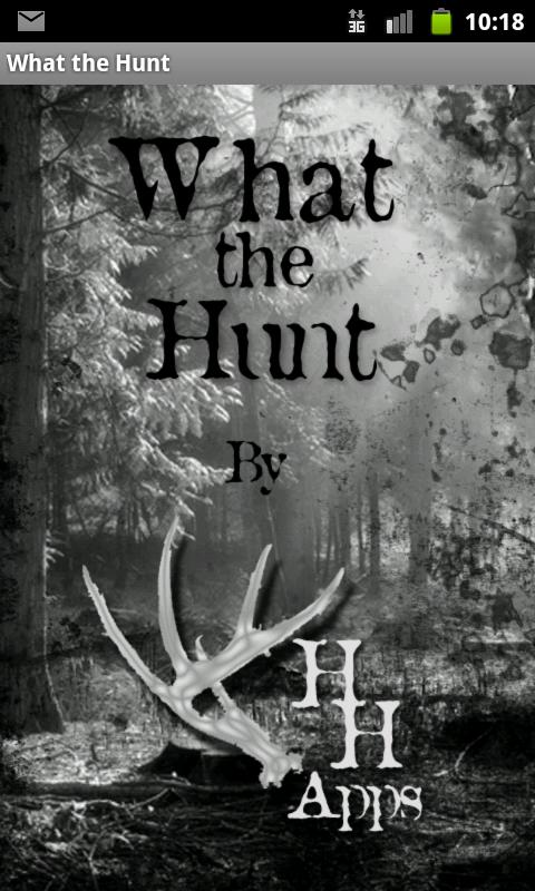What the Hunt Minnesota 1