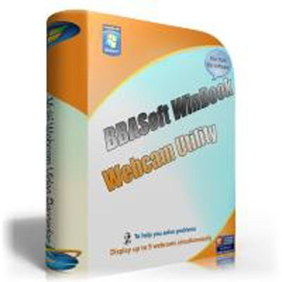 WINBOOK Webcam Capture Utility 2.5