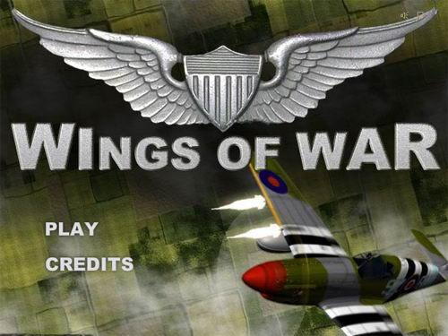 Wings of War 1.1