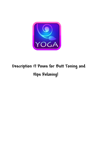 Yoga For Hips 1.0.0.0